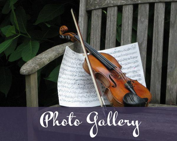 Virginia Euwer Wolff photo gallery